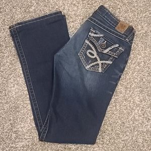 BKE Denim Madison Bootcut Stretch